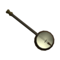 Four-string Banjo