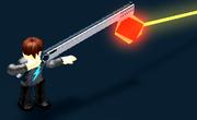 Weapon Ideas Roblox Arcane Adventures Wikia Fandom - slightlyfamous place teleporter roblox
