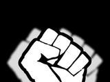 Swaying Fist