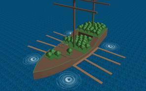 BorealisShipwreck