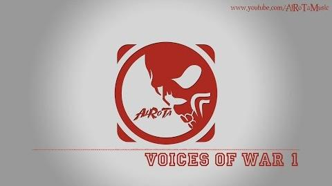 Voices Of War 1 by Jon Björk - Action Music