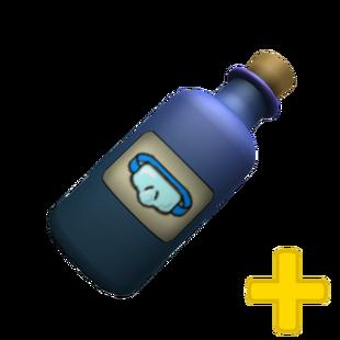 Deluxe Water Breathing