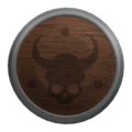 Reinforced Doomwood Shield