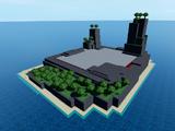 Judgement Isle