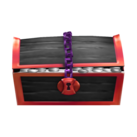 Black Magic Chest