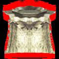 Ruined Justice Cloak