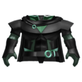 Highland Bandit's Armor