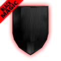 Black Iron Shield