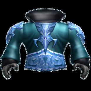Tidal Cloak