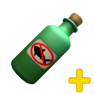 Deluxe Shark Repellent