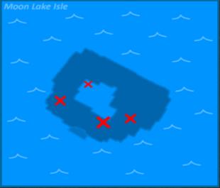 Moon Lake Isle