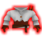 White Robes of Magic Set