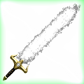 The Sword of Morock's Fire