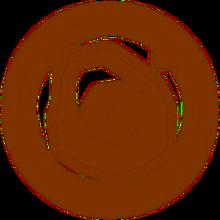 Earth casting circle