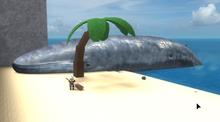 BeachedWhale