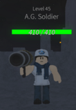 AGsoldier