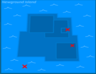 Newground Island