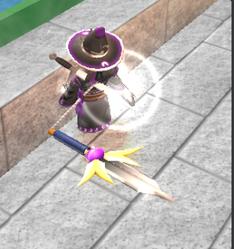 Ahab's Spear-0