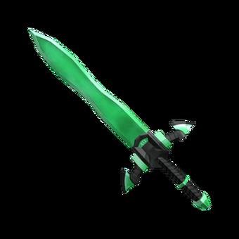 Exotic Weapons Roblox Assassin Wikia Fandom