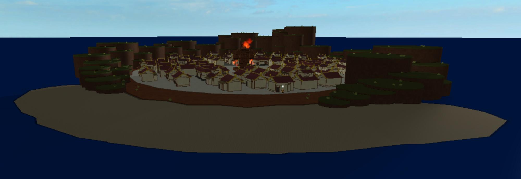 Fountain City | Roblox Avatar The Last Airbender Wiki | Fandom