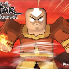 Roblox Avatar The Last Airbender Wiki Fandom