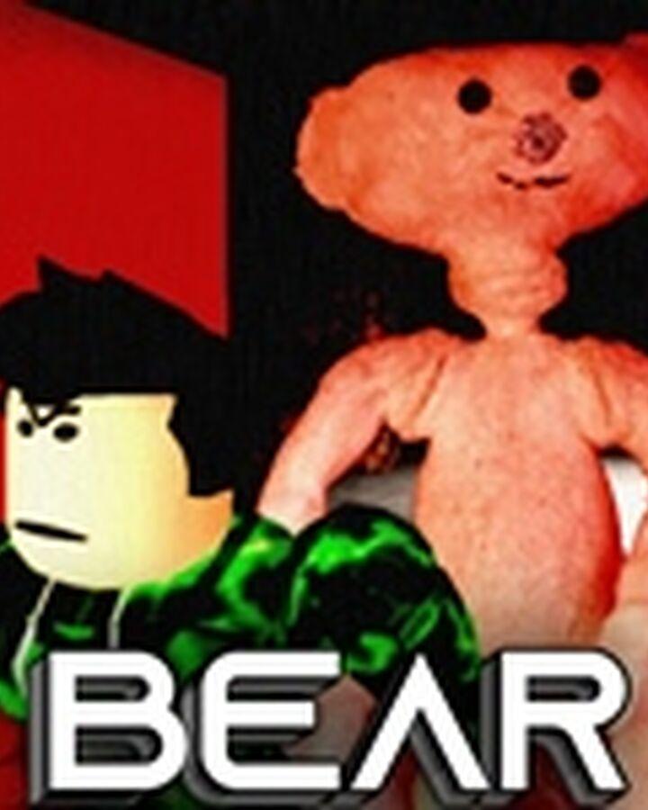 Bear Game Roblox Bear Wiki Fandom