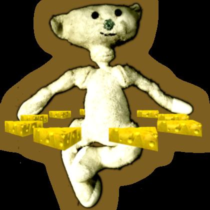 Cheese Bear Roblox Bear Wiki Fandom