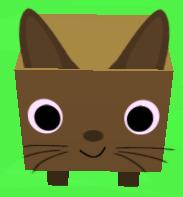 Brown Cat   Roblox Big Games Pet Simulator Wiki   FANDOM