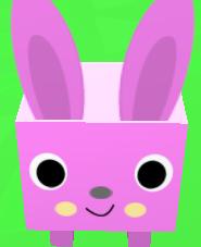 Bunny   Roblox Big Games Pet Simulator Wiki   FANDOM powered