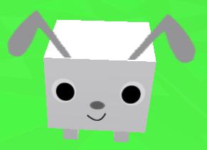 White Dog | Roblox Big Games Pet Simulator Wiki | FANDOM