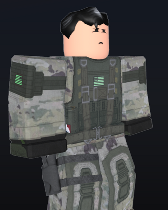 Uniforms Blackhawk Rescue Mission 5 Wiki Fandom