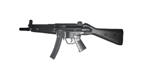 MP5weapons