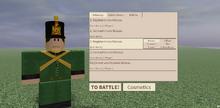 3rd nassau infantry