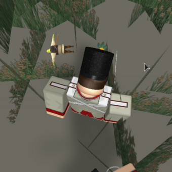 You Can Make Some Good Looking Blood Puddles With Terrain Roblox Foggy Marshland Roblox Blood Iron Wiki Fandom