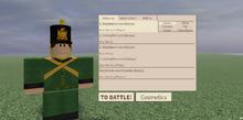 1st nassau infantry