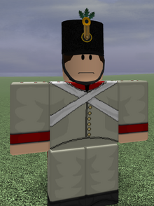 Austrian Uniform