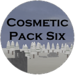 Cosmetic pack 6