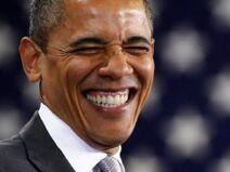 Obama-grinning-four-dollars-1