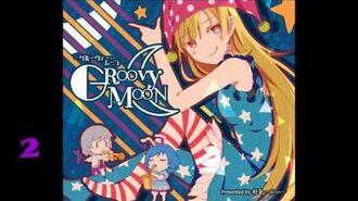 Comic Market 91 (彩音 ~xi-on~) GROOVY MOON -グルーヴィー・ムーン--0