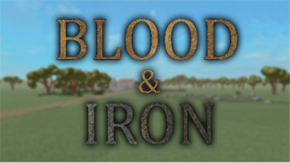 Blood&Iron