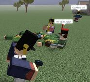 Buffs And Boosts Roblox Blood Iron Wikia Fandom Roblox Mean