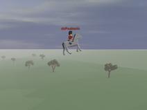 Flying Cavalry