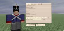 5th nassau infantry