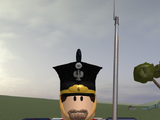 Musket (Line Infantry)