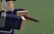 Pistol Ready