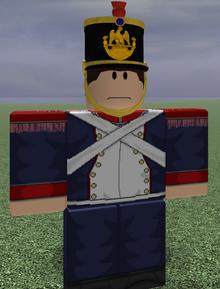 French Uniform