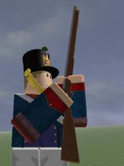 RifleCocked