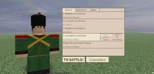 4th nassau infantry