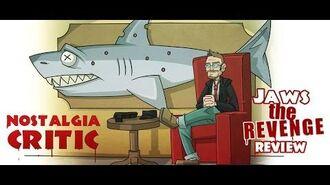 Jaws 4 The Revenge - Nostalgia Critic