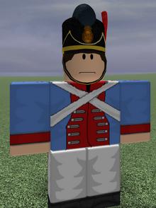 Bavarian Uniform